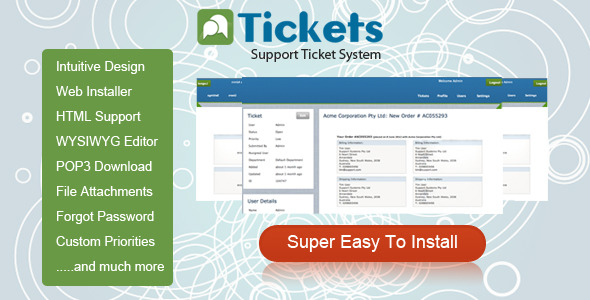 CodeCanyon Tickets 2478843