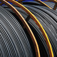 Large Spools Of Electric Cable. - PhotoDune Item for Sale