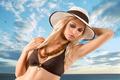 in summertime - PhotoDune Item for Sale