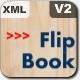 XML Flip Book 2.9D V2 - ActiveDen Item for Sale