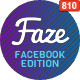 Faze - Landing Page (Facebook Edition) - ThemeForest Item for Sale