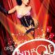 Burlesque Night Flyer