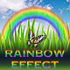 Simple Rainbow Effect - ActiveDen Item for Sale
