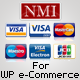 Network Merchants Gateway for WP E-Commerce