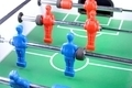 close up of a foosball, isolate on white background - PhotoDune Item for Sale