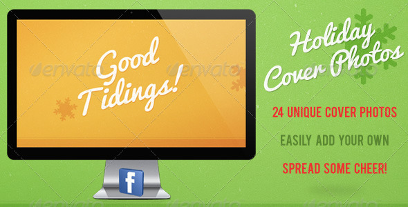 12 FB Timeline Covers For The Holidays! - Facebook Timeline Covers Social Media