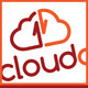 Cloud Storage - Cloudoo Logo Temlate - GraphicRiver Item for Sale