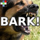 Big Dog Bark - AudioJungle Item for Sale