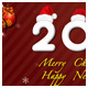 XML Christmas and New year Card - ActiveDen Item for Sale
