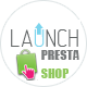Launch Prestashop Maintenance Mode Module - CodeCanyon Item for Sale