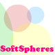 SoftSpheres - ActiveDen Item for Sale