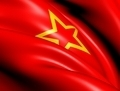 Red Army Flag - PhotoDune Item for Sale