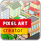 Pixel's - GraphicRiver Item for Sale