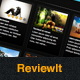 ReviewIt: Review WordPress & BuddyPress Theme - ThemeForest Item for Sale