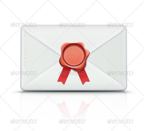 GraphicRiver Retro Letter 3490554