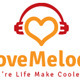 Love Melody Logo - GraphicRiver Item for Sale