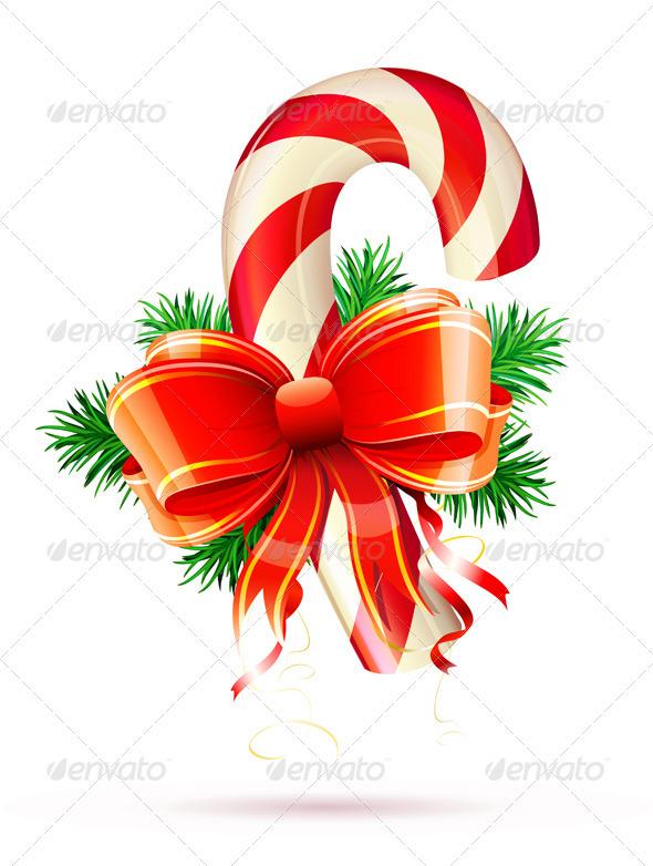 GraphicRiver Christmas Concept 3491905