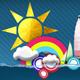 Summer Ident #4 - VideoHive Item for Sale