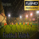 Football Match Time Lapse - FULL HD