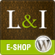 Lorem & Ipsum: Universal e-Commerce Theme
