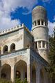Historic villa Dream in the village of Simeiz, Crimea - PhotoDune Item for Sale