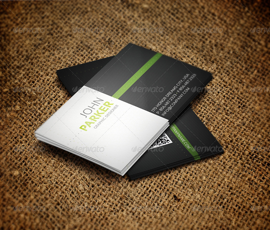 Creative Business Cards 15