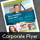 Corporate Flyers - Vol.2 - GraphicRiver Item for Sale