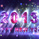 2013 New Year Countdown - VideoHive Item for Sale