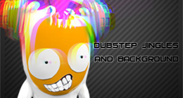 Dubstep Jingles and Background