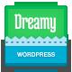 Dreamy - Responsive Children WordPress Theme
