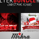 Christmas Flyer Bundle Vol.1 - GraphicRiver Item for Sale