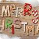 Christmas Text Effects And Styles - GraphicRiver Item for Sale