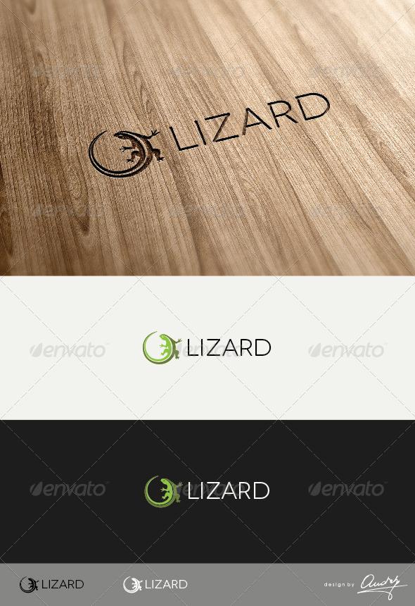 GraphicRiver lizard 3509187