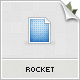 Rocket - Twitter Bootstrap Skin