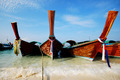 Boat on the Sea , South of Thailand - PhotoDune Item for Sale