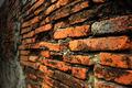 Old Brick Thailand - PhotoDune Item for Sale