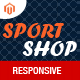 SportShop - Responsive Magento Theme - ThemeForest Item for Sale