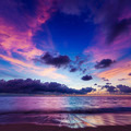 Spectacular sunset - PhotoDune Item for Sale
