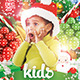 Kids Christmas  - GraphicRiver Item for Sale