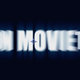 Action Movie Trailer Zoom Text Effect (AFX Project)