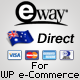 eWay AU Gateway direct pentru WP E-Commerce
