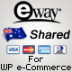 eWay AU Gateway Shared pentru WP E-Commerce
