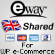 eWay UK Gateway Shared pentru WP E-Commerce