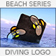 Beach Series - Logo Diving - VideoHive Item for Sale