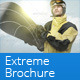 Extreme Sport 3-fold Brochure - GraphicRiver Item for Sale