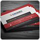 Corporate Business Card 26 - GraphicRiver Item for Sale