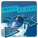 Mouse flight - ActiveDen Item for Sale