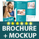 Very Useful Brochures + Mockup - GraphicRiver Item for Sale