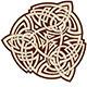 Download Vector Celtic Triskell
