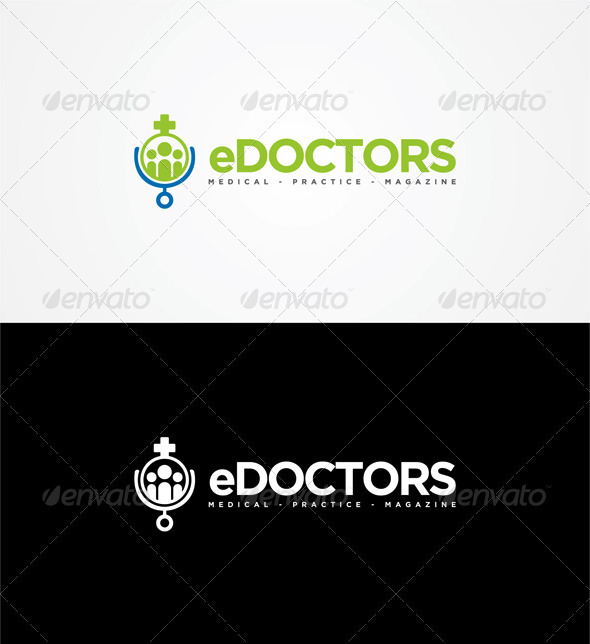 GraphicRiver Software Logo 3428185